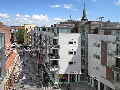 Telefontorvet 8, 2. 1., 8000 Aarhus C