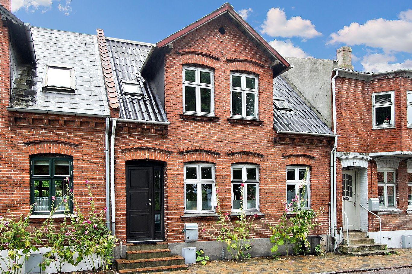 Skt. Jørgens Gade 66, 5000 Odense C