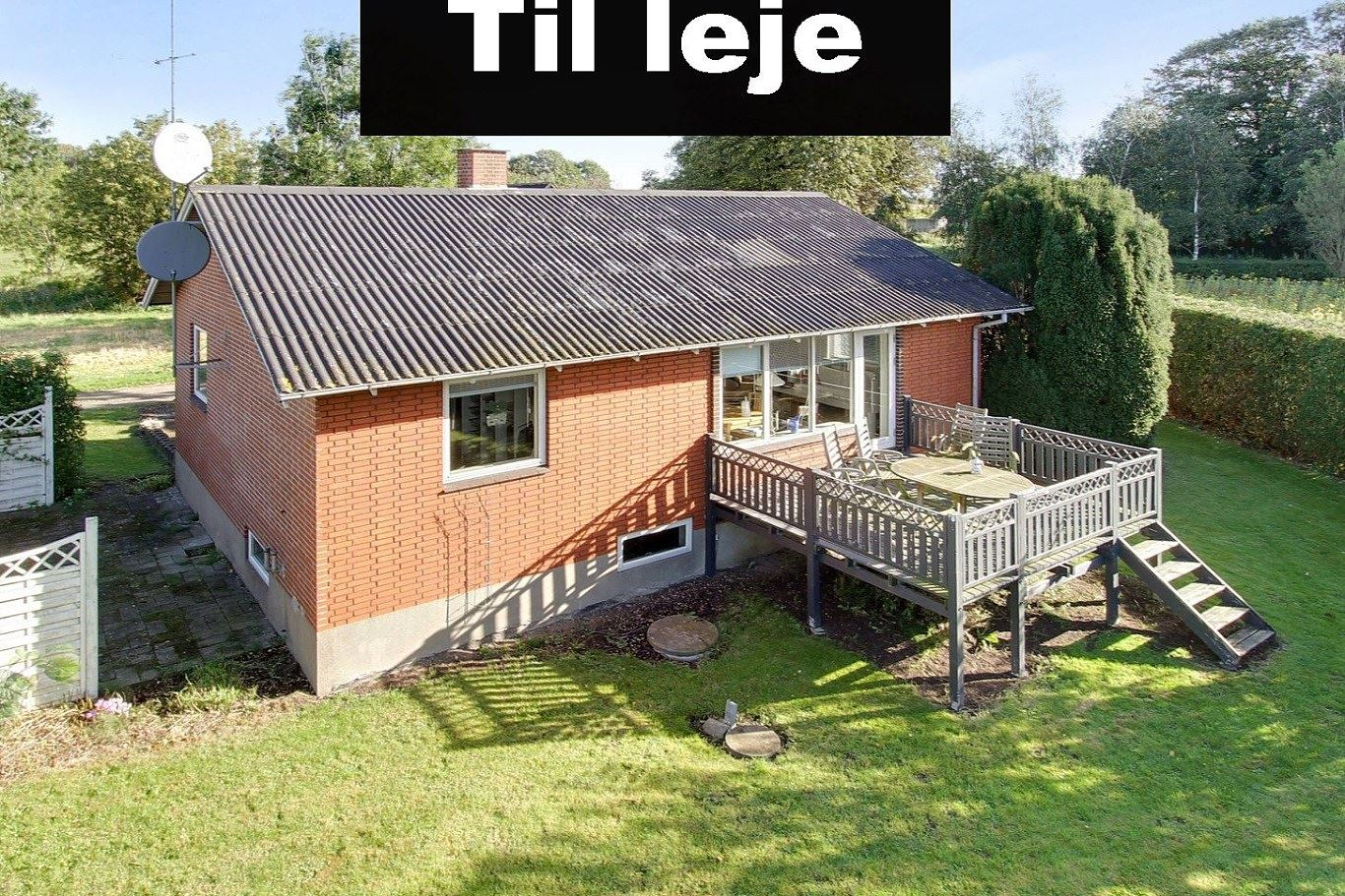 Rødmevej 40, Rødme, 5771 Stenstrup