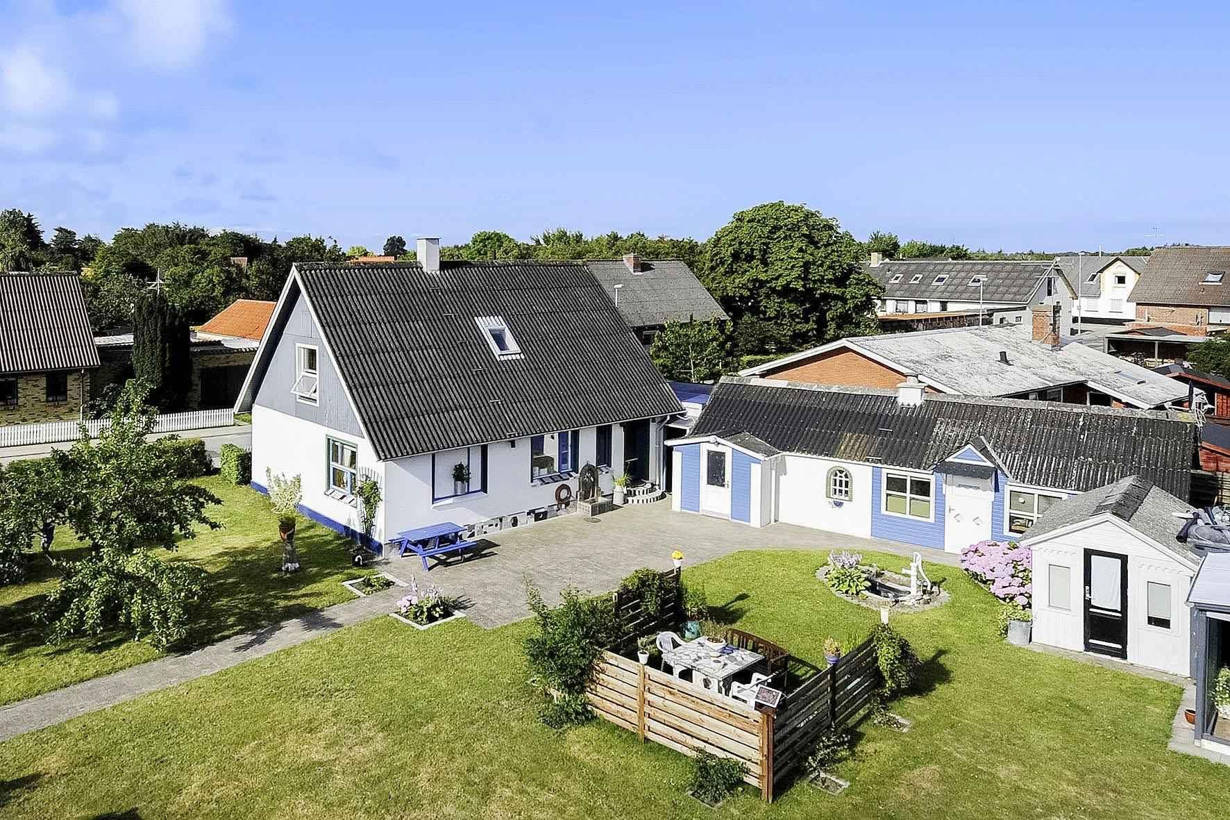 Skolebakken 5, 9480 Løkken