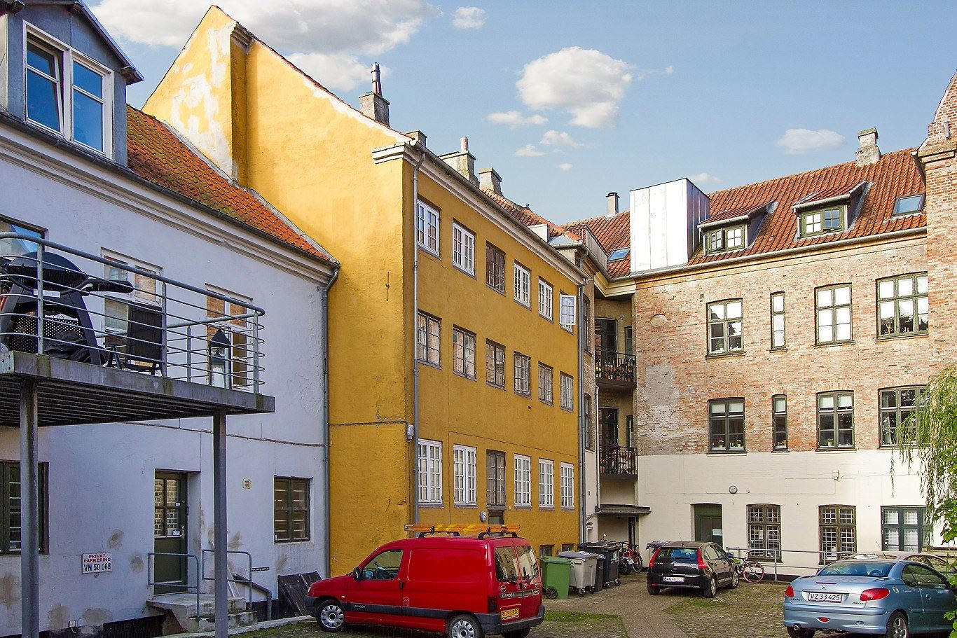 Sct. Mathias Gade 45A, st.., 8800 Viborg