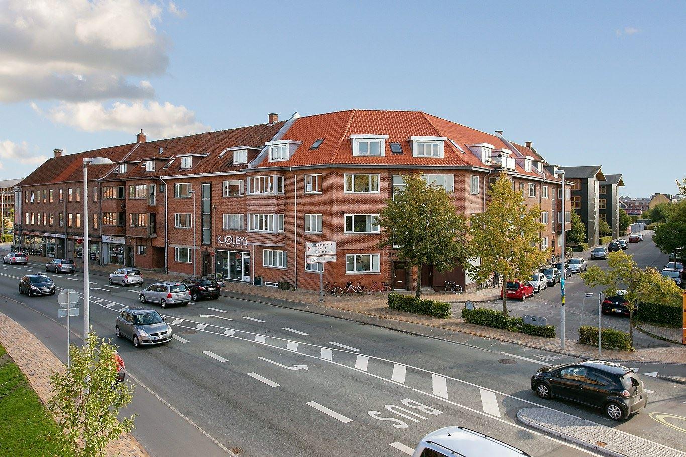 Ørstedsgade 41, 2. tv., 5000 Odense C