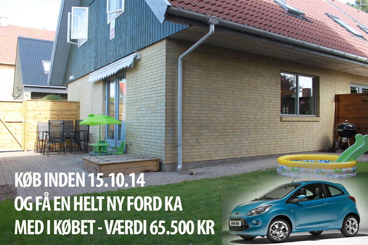 Vigerslevvej 265A, 2500 Valby