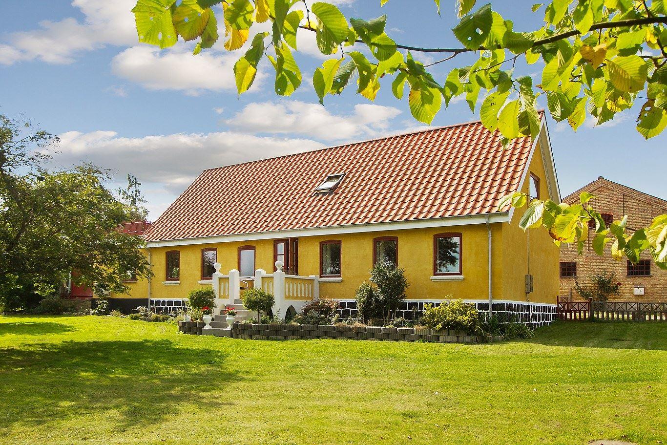Rørstræde 3, 4400 Kalundborg