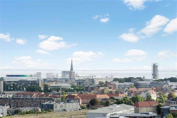 Augustenborggade 21B, 14. tv, 8000 Aarhus C
