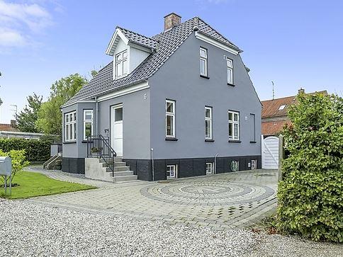 Hovedgaden 6, 4622 Havdrup