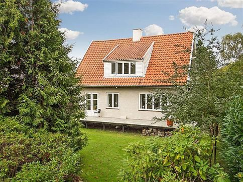 Rungstedvej 115, 2960 Rungsted Kyst