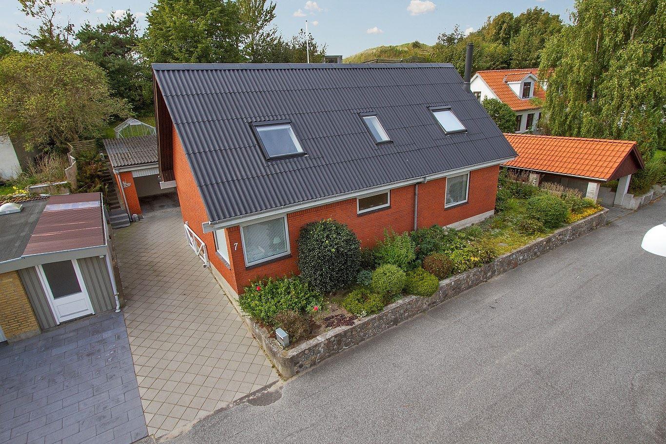 Morgenvej 7, Øster Sundby, 9220 Aalborg Øst