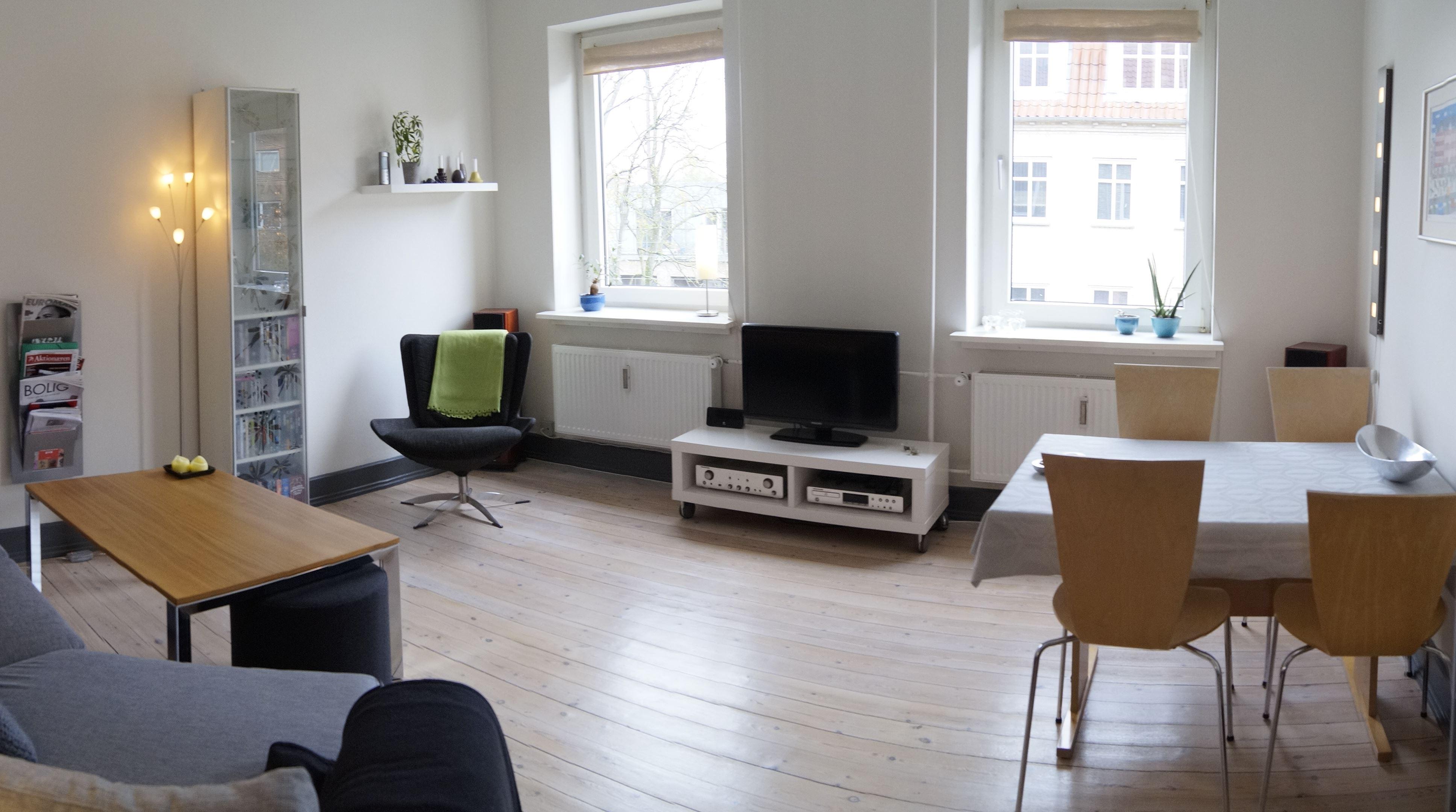 Ryesgade 49, 2. th., Vesbyen, 9000 Aalborg