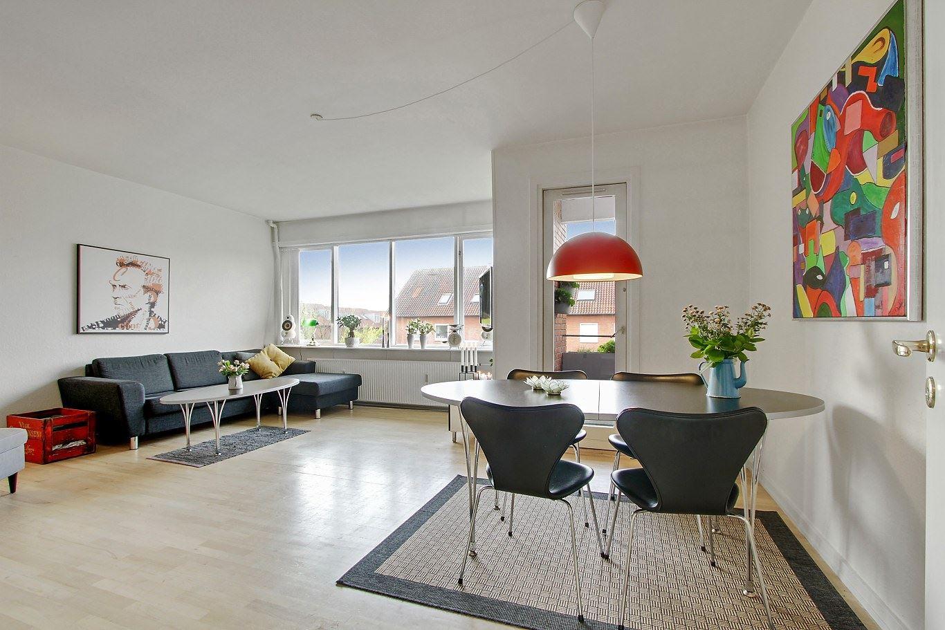 Tøndergade 86, 2. tv., 8000 Aarhus C