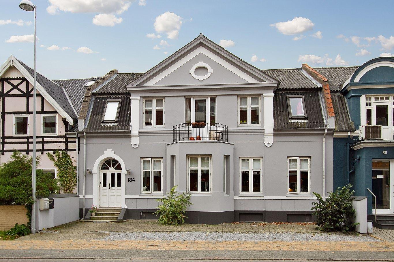 Skibhusvej 184, st., 5000 Odense C
