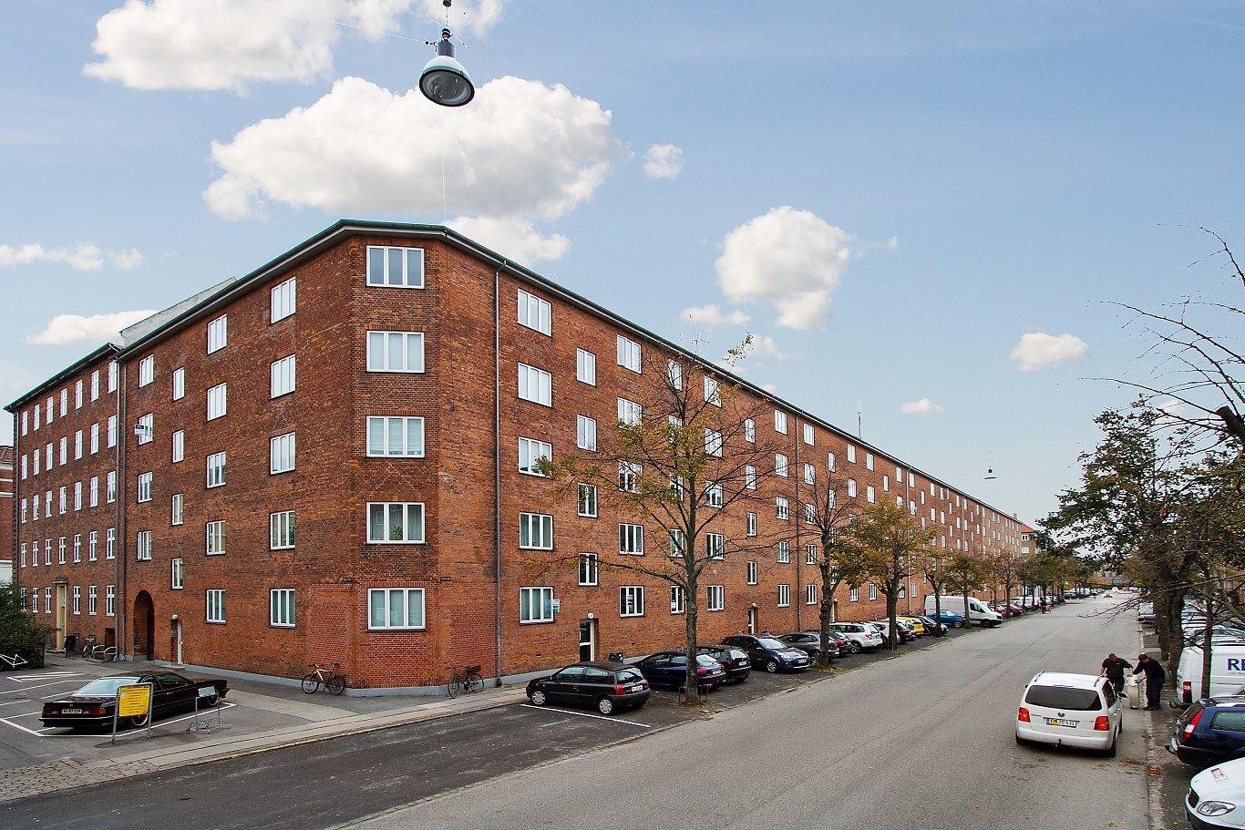 Elbagade 19, 4. th., 2300 København S