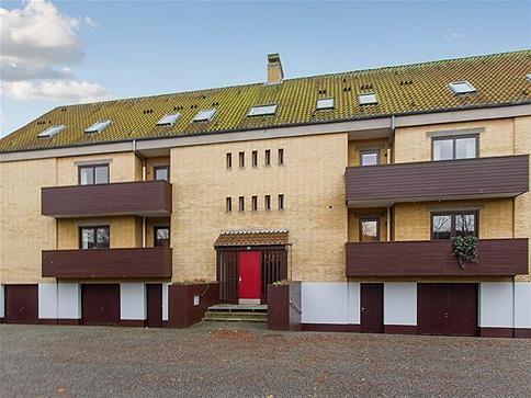 Jakob Skomager Vej 10 2 3, 9000 Aalborg