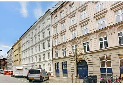 Herluf Trolles Gade 7 ST TV, 1052 København K