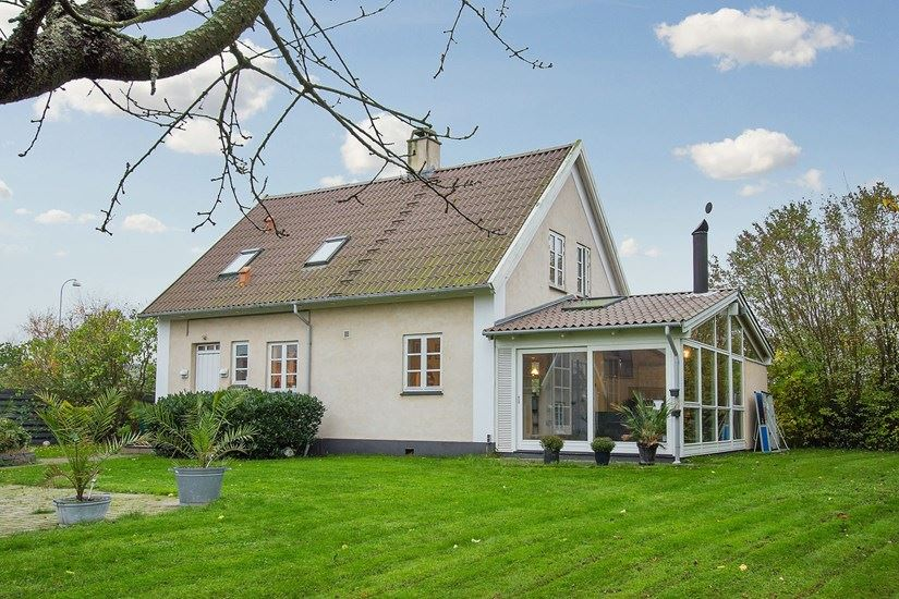 Gammel Køge Landevej 714, 2660 Brøndby Strand