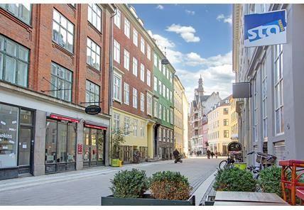 Rosengården 10, 4, 1174 København K