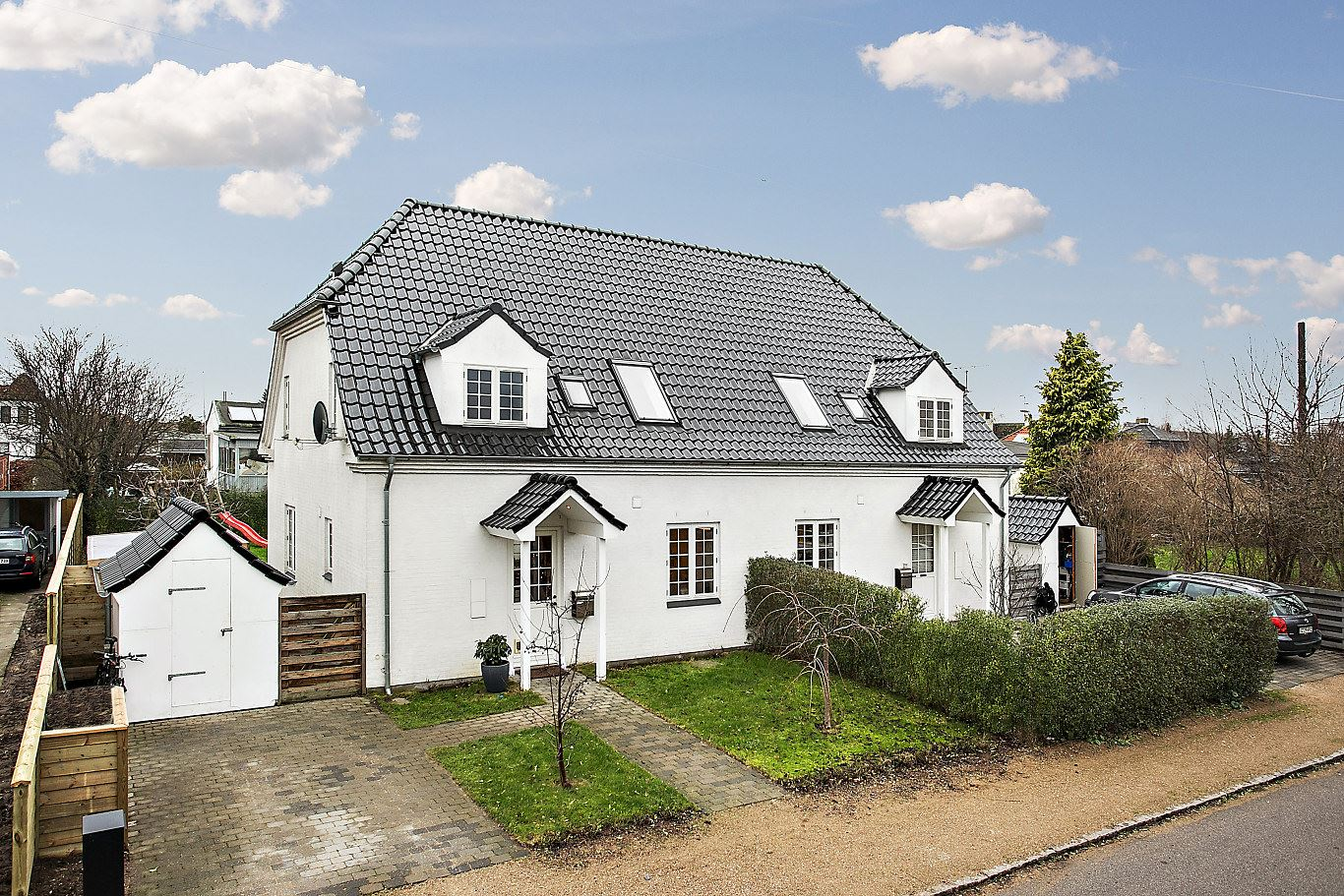 Lindehaven 20B, 2500 Valby