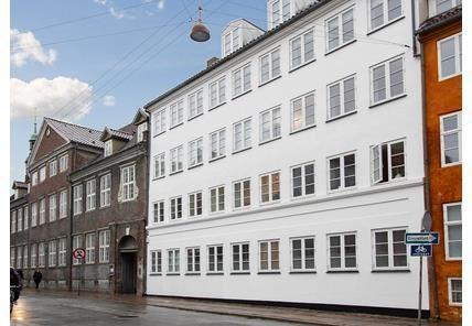 Åbenrå 28, 3. th., 1124 København K