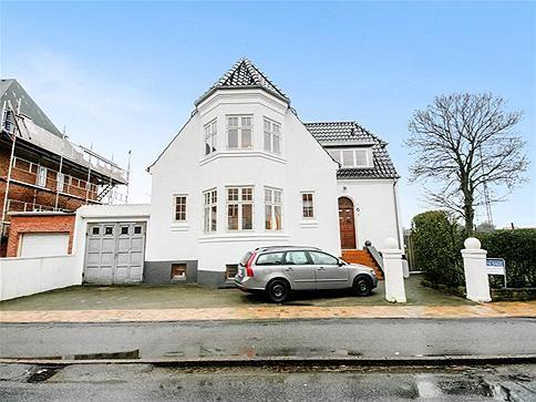 Fabersgade 6, 5000 Odense C