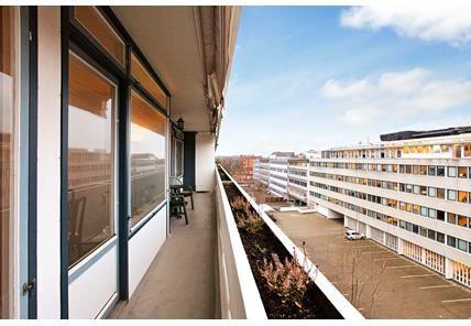 Finsensvej 13C  5. th., 2000 Frederiksberg