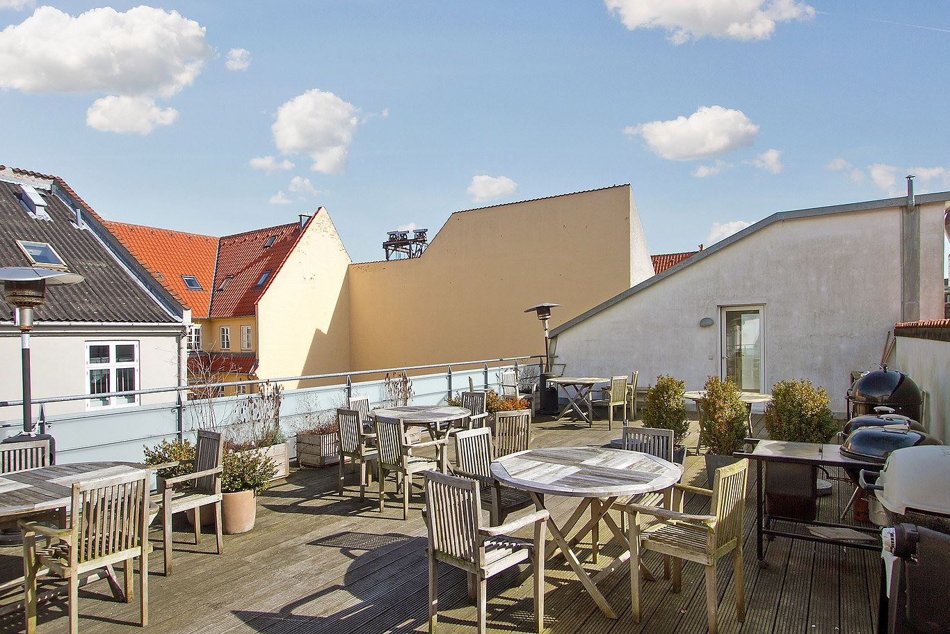 Store Kongensgade 110D, 2. tv., 1264 København K