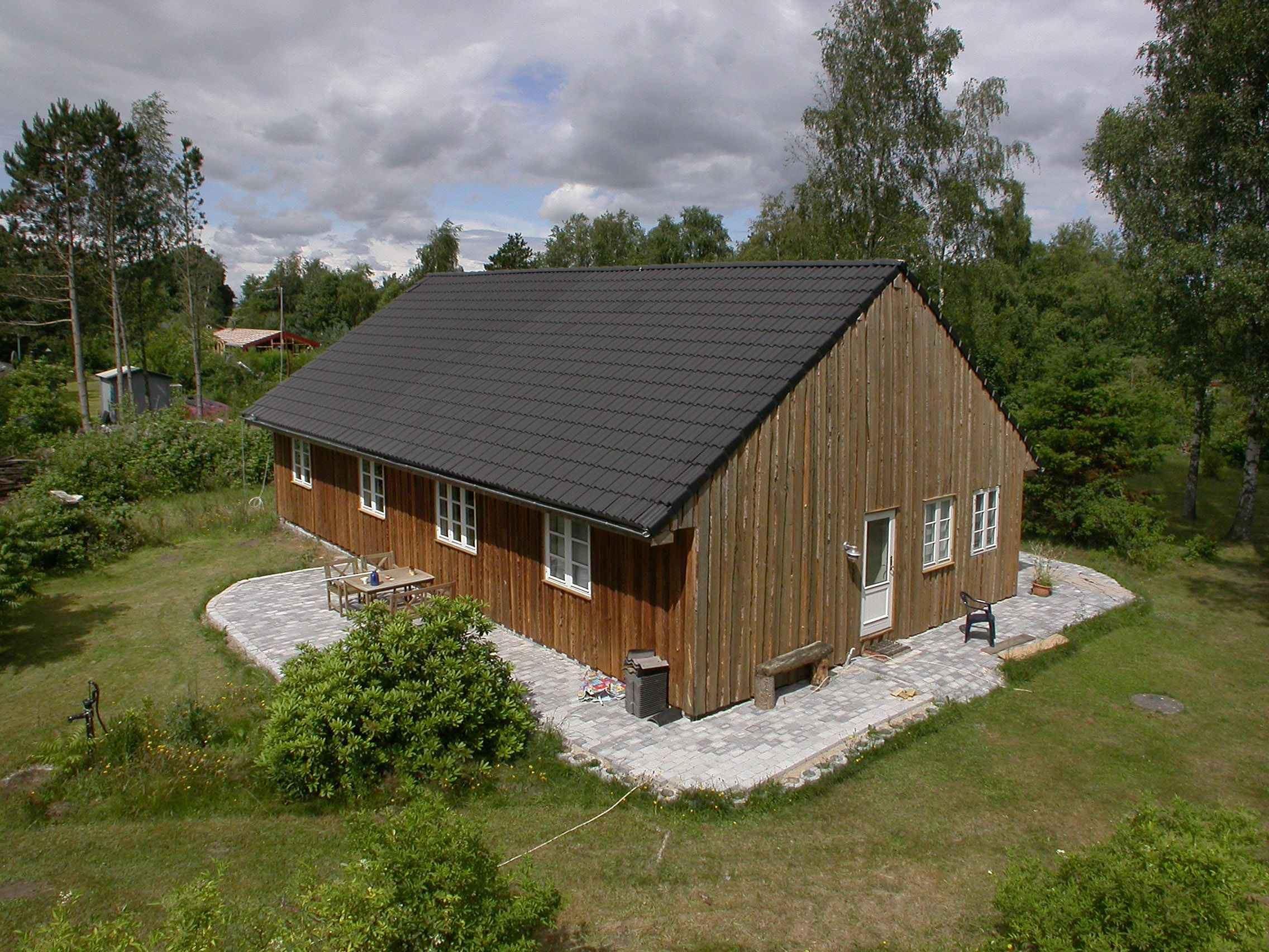 Havtornevej 3, 8950 Ørsted