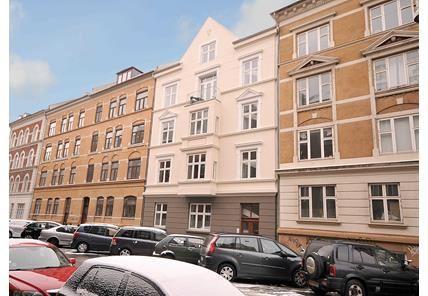 Marstrandsgade 8, 4., 8000 Aarhus C