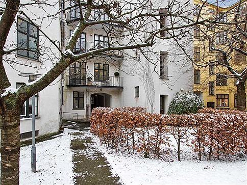 Tordenskjoldsgade 23, 1. th, 1055 København K