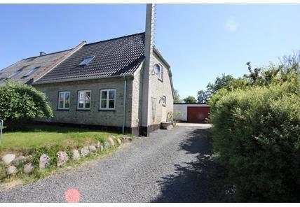 Bjørupgade 14, 4800 Nykøbing F