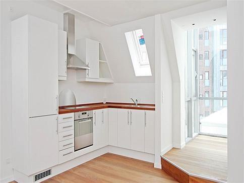Mathilde Parken 4B, 1. + 2. sal., 3400 Hillerød