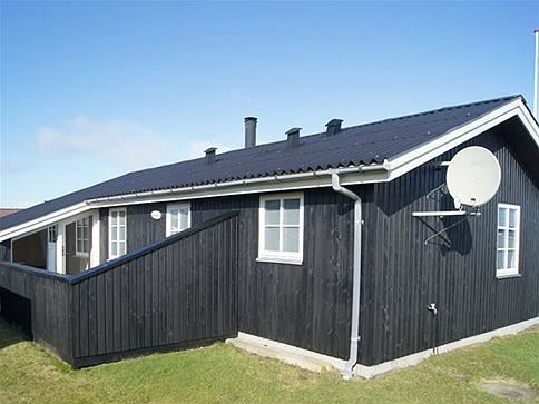 Bogfinkevej 8, Løkken, 9480 Løkken
