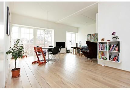 Halgreensgade 6 3 TV, 2300 København S