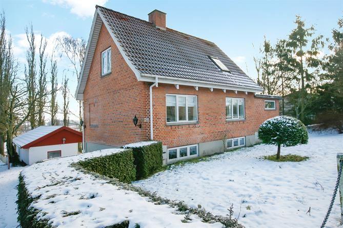 Gevninge Bygade 28, Gevninge, 4000 Roskilde