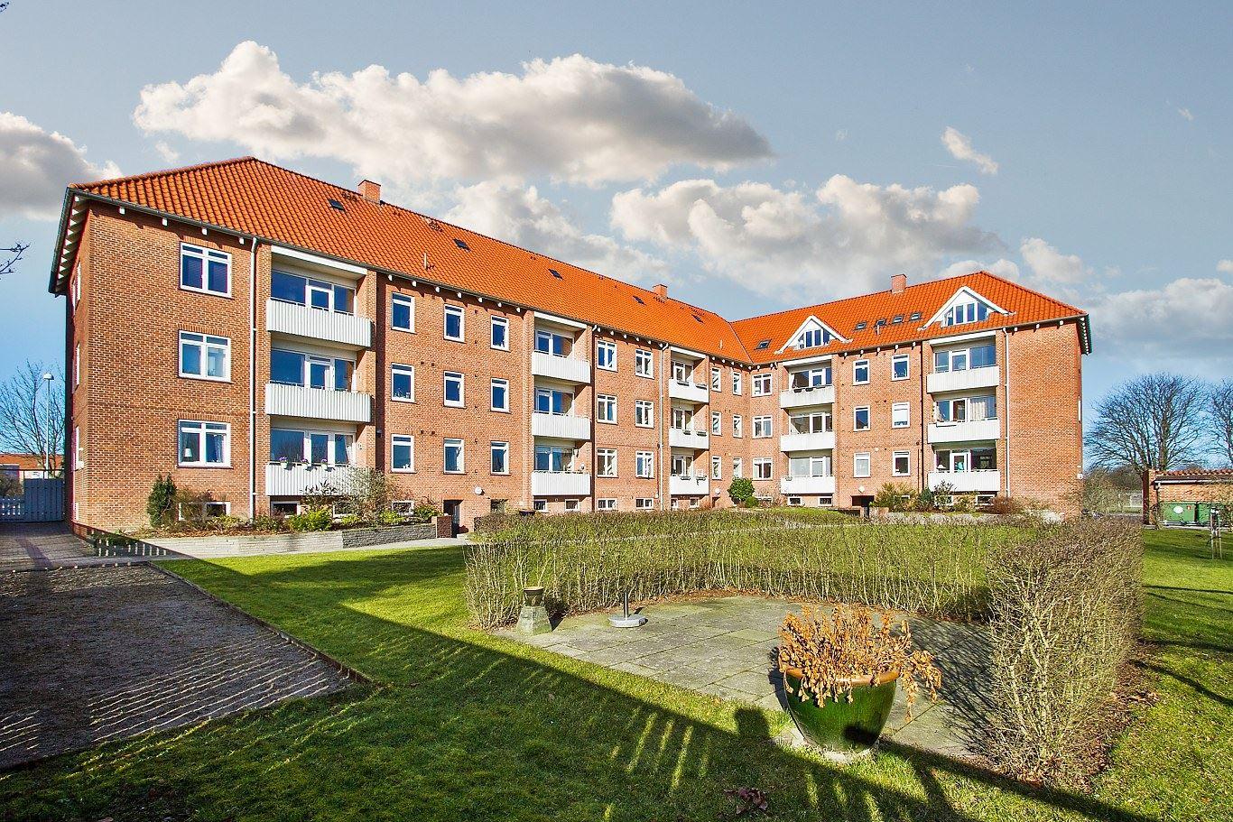 Møllehusvej 12 2 2, 4000 Roskilde