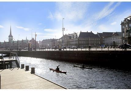 Laksegade 20A, 3. tv., 1063 København K