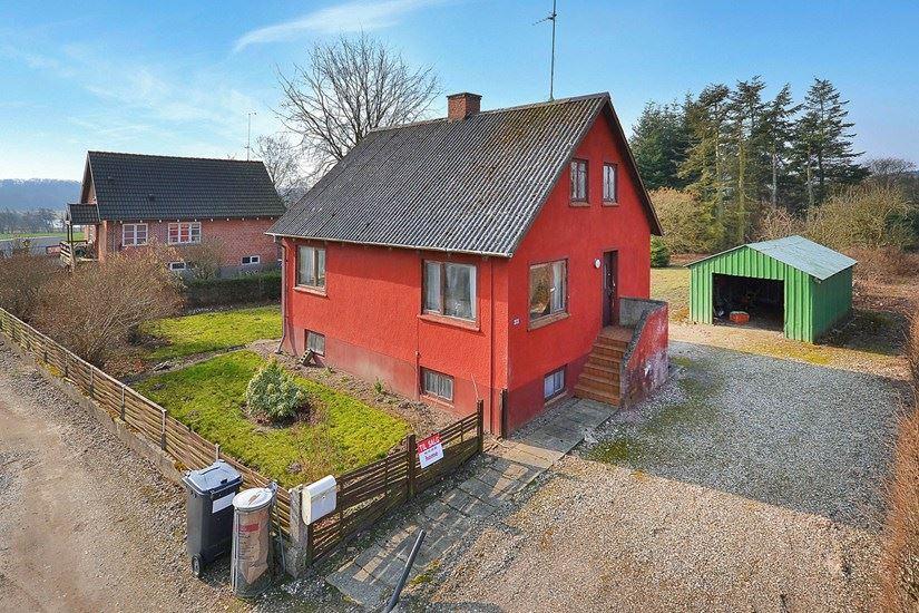 Viborgvej 373, Sønderbæk, 8920 Randers NV