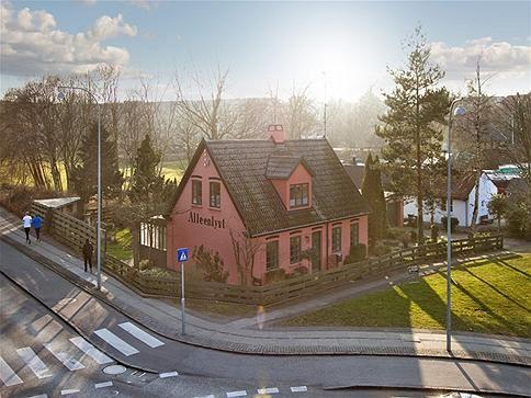 Sankt Ibs Vej 17, 4000 Roskilde