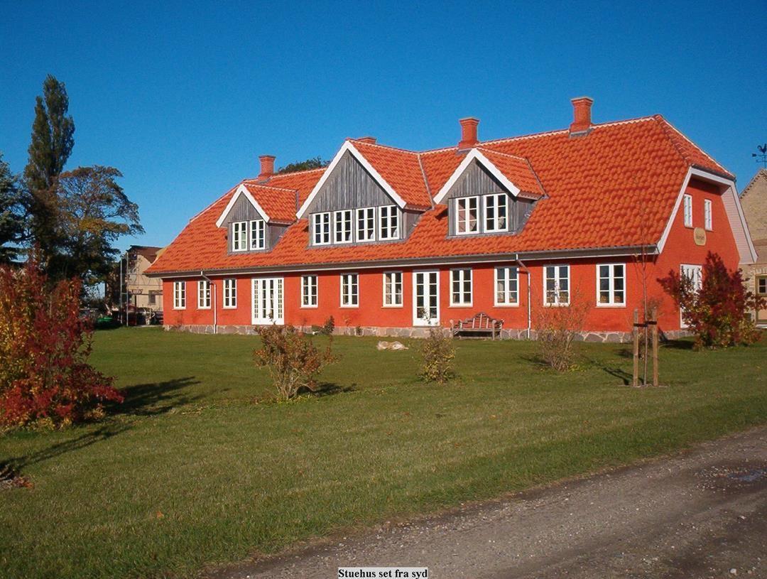 Nr Grimmelstrupvej 10, 4840 Nørre Alslev