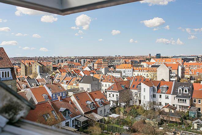 Skt.Pauls Gade 64, 4. th, 8000 Aarhus C