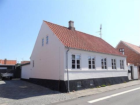 Møllegade 64A, 3700 Rønne