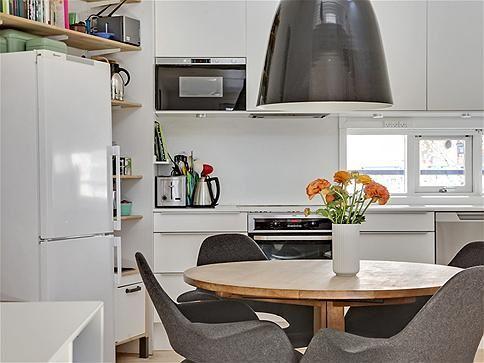 Masnedøgade 6A, 1. Dør/lejl. 12, 2100 København Ø