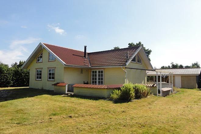 Hestehaven 27, Øster Hurup, 9560 Hadsund