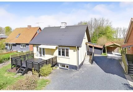 Grauballe Gudenåvej 33, 8600 Silkeborg