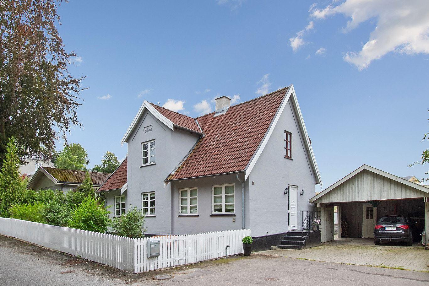 Vintre Møller 14  4060 Kirke Såby, 4060 Kirke Såby