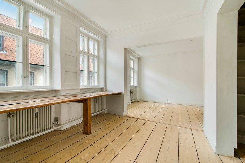 Fiolstræde 19, 3., 1171 København K
