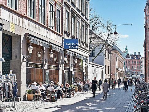 Fiolstræde 12 2, 1171 København K