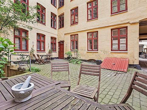 Vimmelskaftet 36B 3 tv, 1161 København K