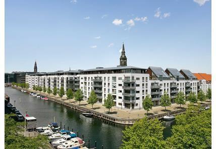 Overgaden Oven Vandet 2A, 3. TV., 1415 København K