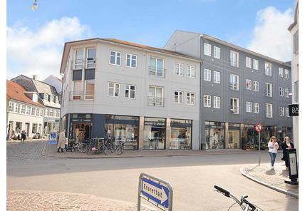 Klostergade 19 1 1, 8000 Aarhus C