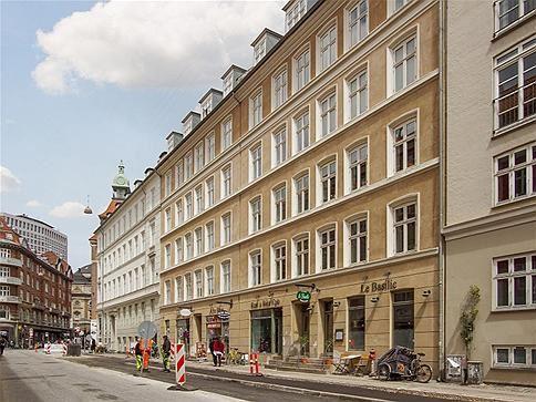 Gasværksvej 5, 3. th, 1656 København V